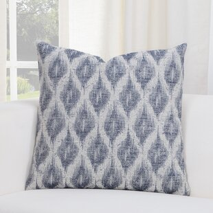 Hiedi Diamond Throw Pillow
