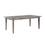 Farm Teak Dining Table