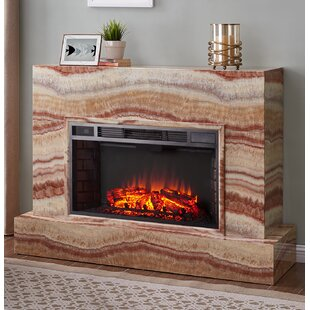 Torvelle Electric Fireplace TV Stand by Astoria Grand
