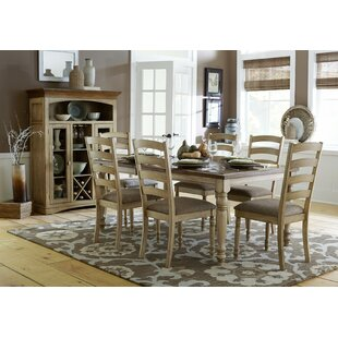 Camillia Extendable Dining Table
