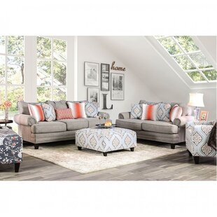 Inexpensive Mclaughlin Configurable Living Room Set by Canora Grey Reviews (2019) & Buyer's Guide