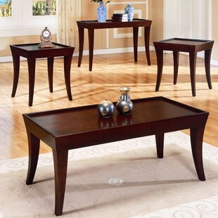 3216 Series 2 Piece Coffee Table Set by Woodhaven Hill