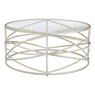 Smithey Coffee Table By Bloomsbury Market