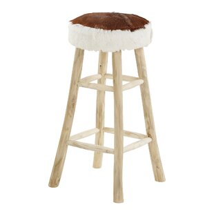 Topher 80cm Bar Stool By Alpen Home
