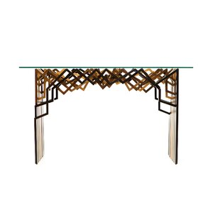 Zagi Console Table Base