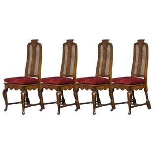 Sarreid Ltd Ars Dining Chair (Set of 4)
