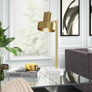 Balducci Metal 24 Desk Lamp