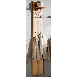 Rigby Wall Mounted Coat Rack By Gracie Oaks