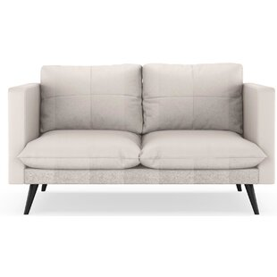 Great Price Seiter Loveseat by Orren Ellis Reviews (2019) & Buyer's Guide