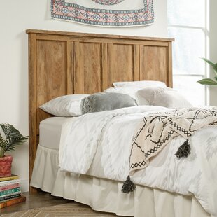 Ringgold Panel Headboard