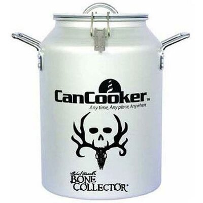 Bone Collector Cancooker Can Cooker