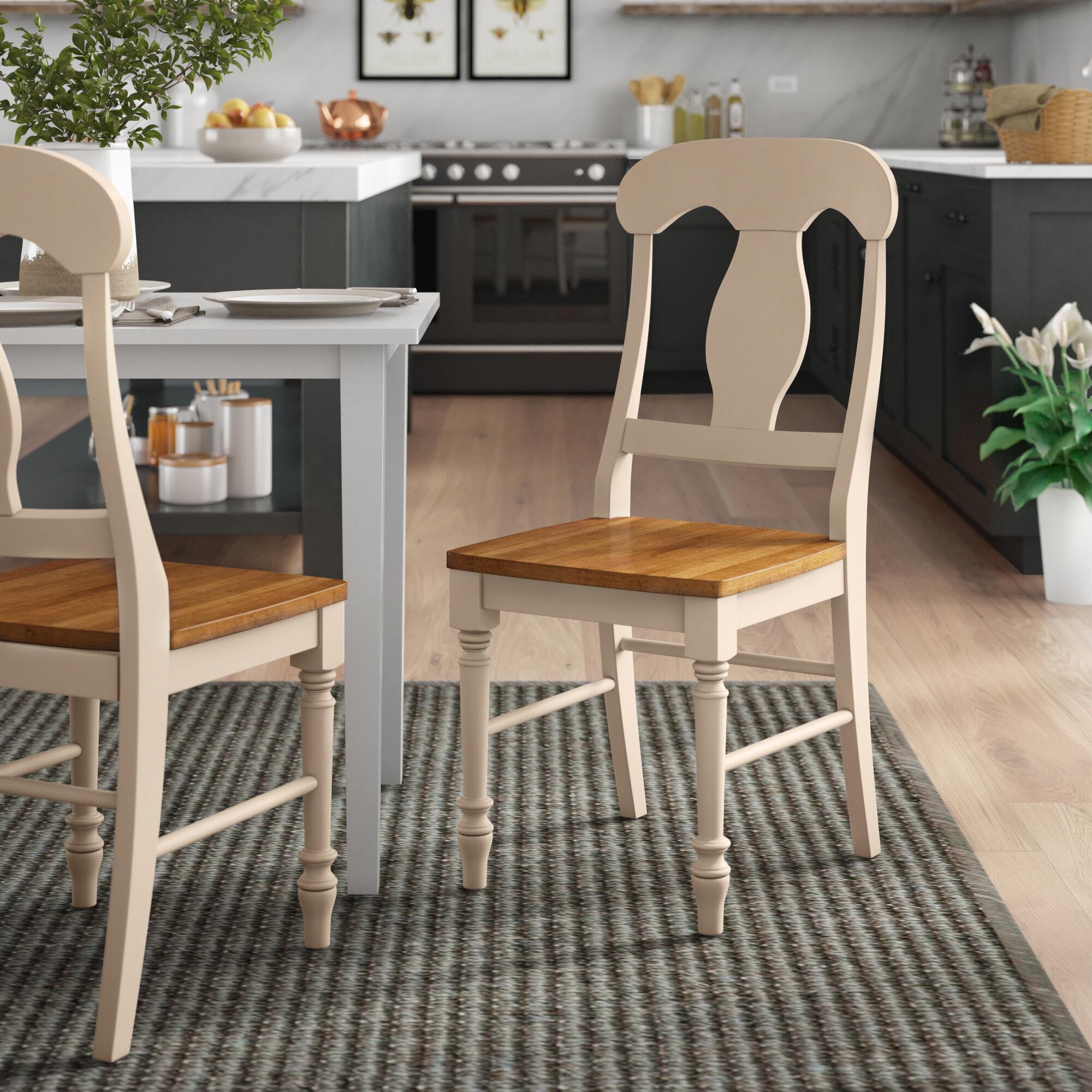 August Grove Kinsman Dining Chair Reviews Wayfair