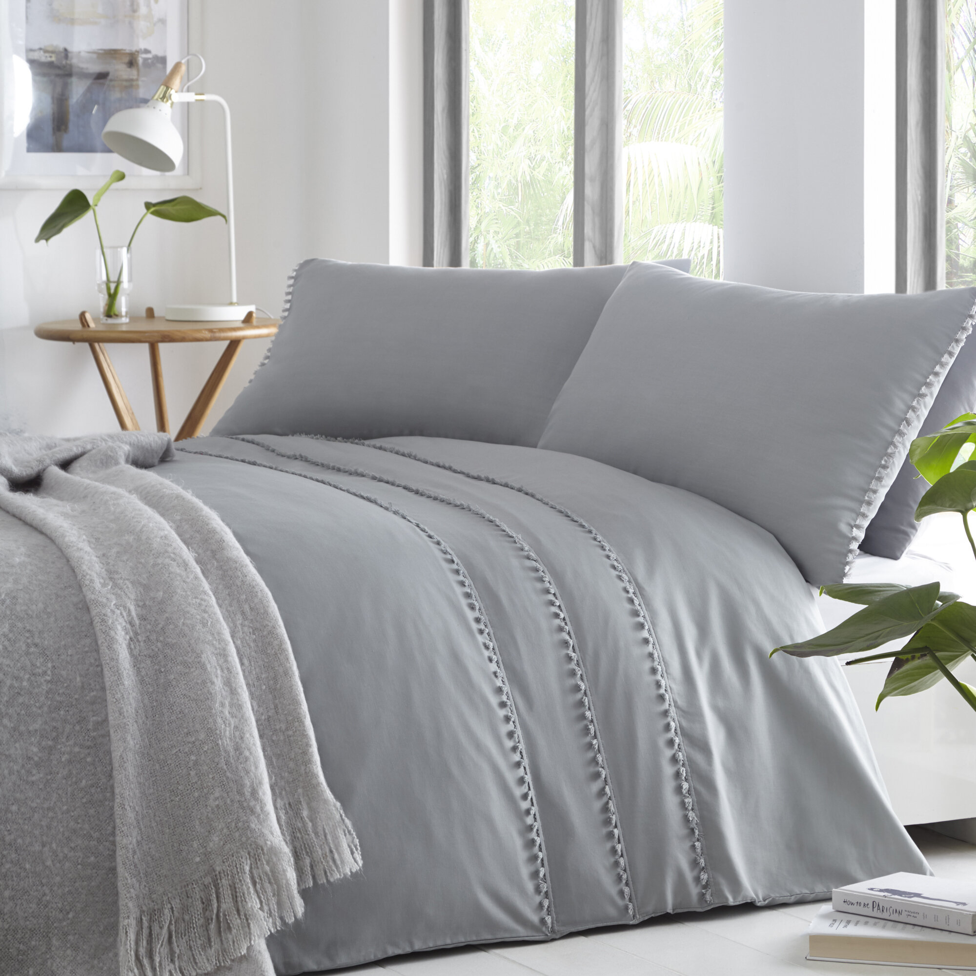 Duvet Covers Duvet Sets Bedding Sets Wayfair Co Uk