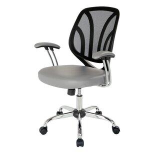 Snellville Mesh Task Chair