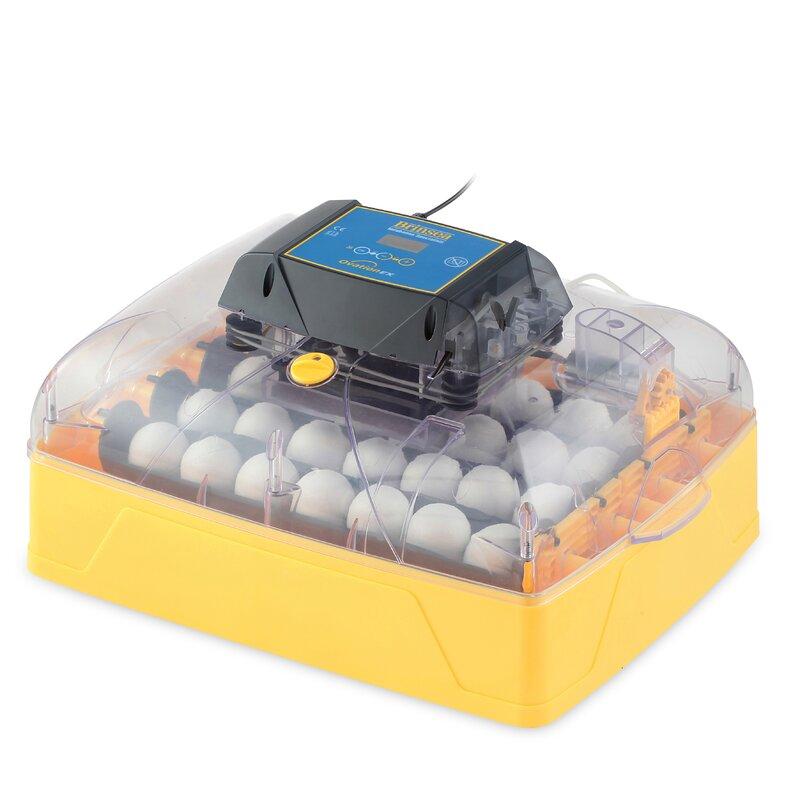Brinsea Ovation 28 Ex Fully Automatic Egg Incubator