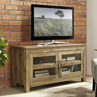 44 Wood TV Stand By Birch Lane™