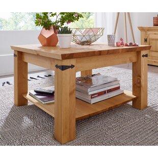 Edmondson Coffee Table By Alpen Home