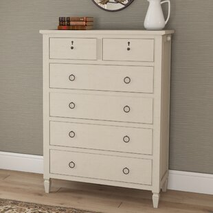 Payton 6 Drawer Chest