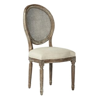Renton Upholstered Dining Chair by Furniture Classics