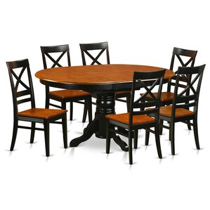 Attamore 7 Piece Dining Set by Darby H..
