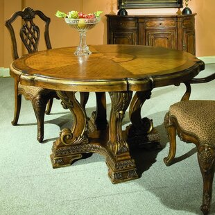 Eastern Legends Marguax Dining Table