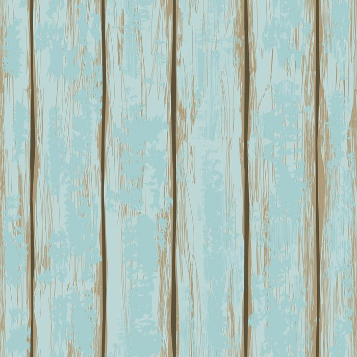 Francesca Faux Wood Removable Peel And Stick Wallpaper Panel