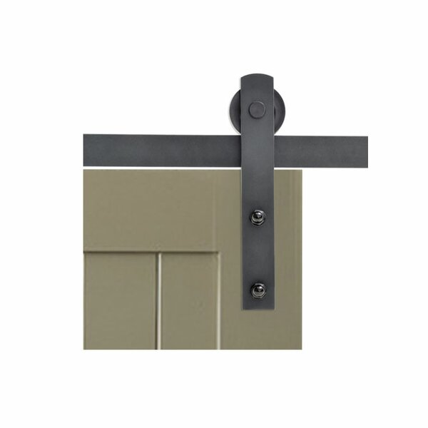 Barn Door Hardware Youu0027ll Love | Wayfair