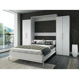 Ojas Full Murphy Configurable Bedroom Set by Orren Ellis
