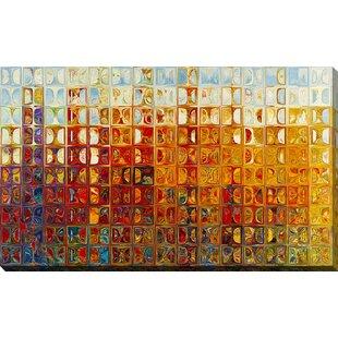 Mosaic Wall Art Wayfair