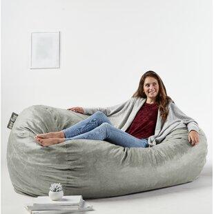 Ordinaire Big Joe Media Bean Bag Sofa