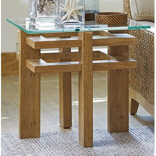 Los Altos End Table