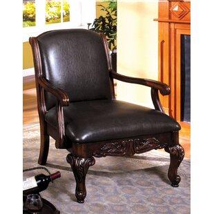Rohde Armchair by Astoria Grand Best