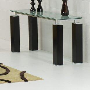 Console Table ByOrren Ellis