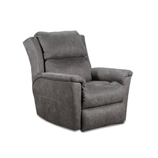 Southern Motion Shimmer Lay Flat Power Lift Assist Recliner