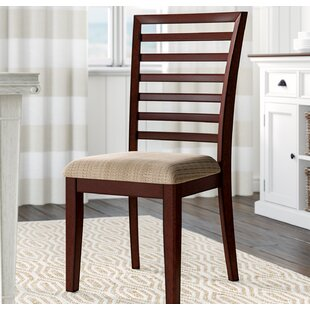 Thatcher Side Chair (Set of 2) by Beachcr..
