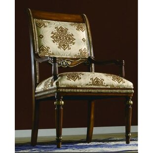 Parisian Court Upholstered Dining Chair (..