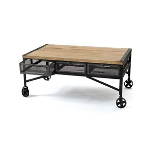 Trent Austin Design Chantal Coffee Table ..