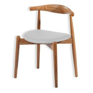 Simple Side Chair by Zen Better Living