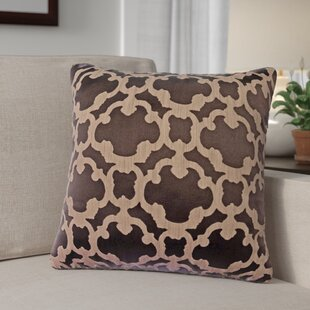 Rockdale Tile Throw Pillow