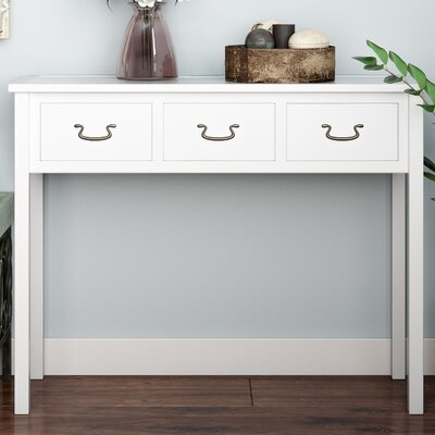 Console Tables With Storage You Ll Love In 2019 Wayfair