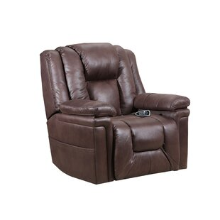 Romero Power Lift Recliner by Lane Furniture