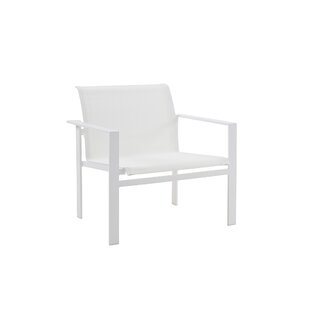 Santistevan Patio Chair