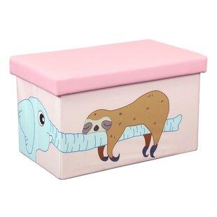 Mattias Toy Box by Zoomie Kids