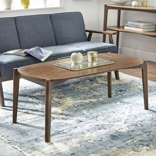 Compare & Buy Gruber Coffee Table by George Oliver