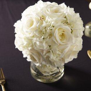 Flower Centerpieces Youll Love Wayfair