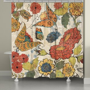 Glendale Shower Curtain By August Grove