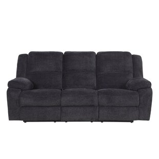 Online Reviews Harpersfield Classic Reclining Sofa by Red Barrel Studio Reviews (2019) & Buyer's Guide