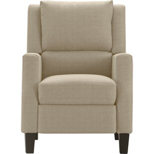 Bristol Manual Recliner by Truly Home