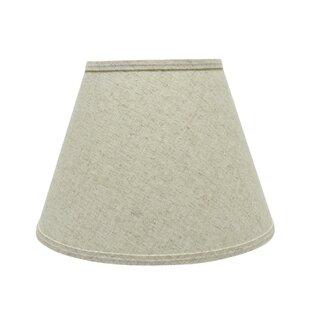 Transitional Hardback 13 Fabric Empire Lamp Shade