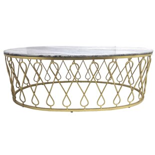 Jago Coffee Table by Mercer41 Today Sale Only